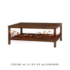 Кофейный столик CTPL130S