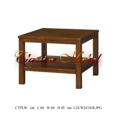 Кофейный столик CTPLW-M