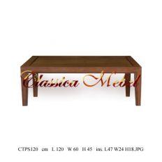 Кофейный столик CTPS120-LM