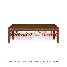 Кофейный столик CTPS140-LM