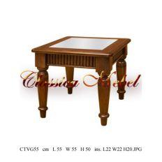 Кофейный столик CTVG55-M
