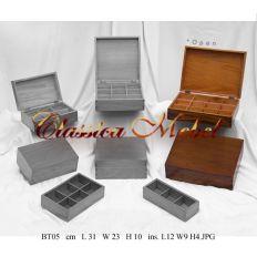 Чайная коробка BT05-M