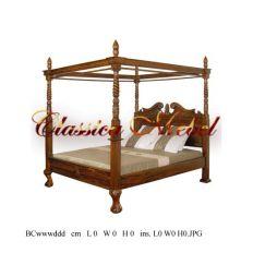 Кровать BCwwwddd