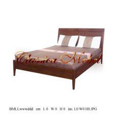 Кровать BMLLwwwddd