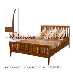 Кровать BMLSAwwwddd