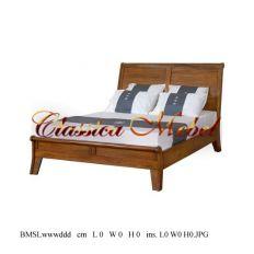 Кровать BMSLwwwddd