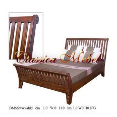 Кровать BMSSwwwddd