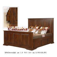Кровать BP6Dwwwddd