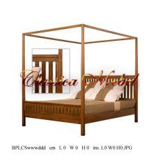 Кровать BPLCSwwwddd