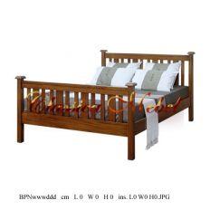Кровать BPNwwwddd