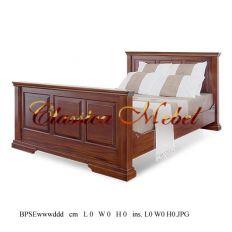 Кровать BPSEwwwddd