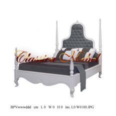 Кровать BPVwwwddd