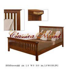 Кровать BSMSwwwddd
