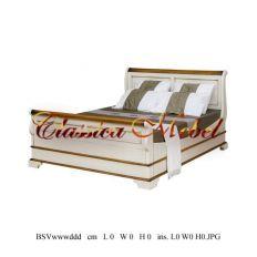 Кровать BSVwwwddd