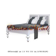 Кровать BWIwwwddd