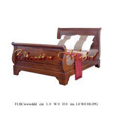 Кровать FLBCwwwddd
