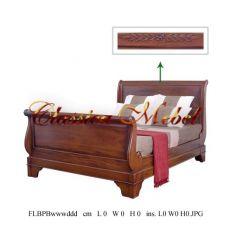Кровать FLBPBwwwddd