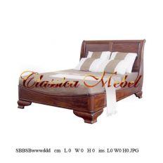 Кровать SBBSBwwwddd