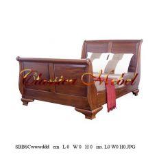 Кровать SBBSCwwwddd