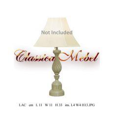 Настольная лампа LAC-M