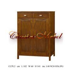 Шкаф CCPL2-M