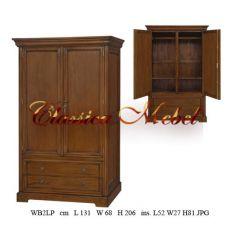 Шкаф WB2LP-LM