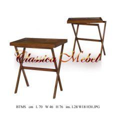 Сервировочный стол BTMS-02