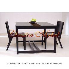 Стол обеденный DTND130-LM
