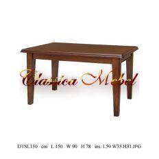 Стол обеденный DTSL150-M