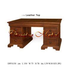Стол письменный DPFS150-M