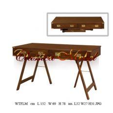 Стол письменный WTFLM-M