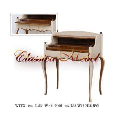 Стол письменный WTFX-M