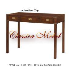 Стол письменный WTM-M