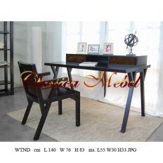 Стол письменный WTND-LM
