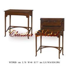 Стол письменный WTPKB-M