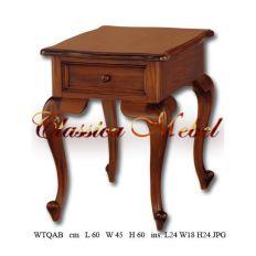 Стол письменный WTQAB-M