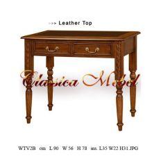 Стол письменный WTV2B-M