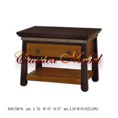 Ночной столик BSCSR76-LM
