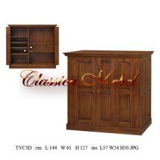 Шкаф для ТВ TVC3D-M