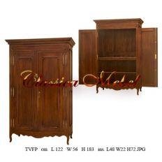 Шкаф для ТВ TVFP-M