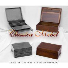 Ящик для писем LBA02-M