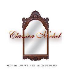 Зеркало MC38-M