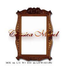 Зеркало MCK-M