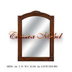 Зеркало MFSS-M