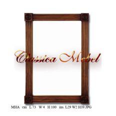 Зеркало MHA-M
