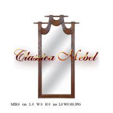 Зеркало MIK4-M