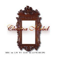 Зеркало MM1-M