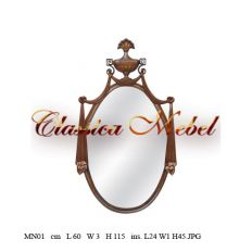 Зеркало MN01-M