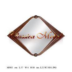Зеркало MN02-M
