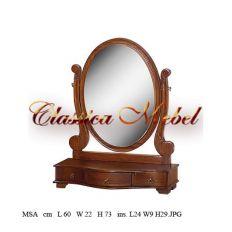 Зеркало MSA-M